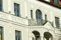 Käfer Restaurant Fassade