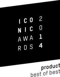Iconic Award 2014 - product - Best of Best